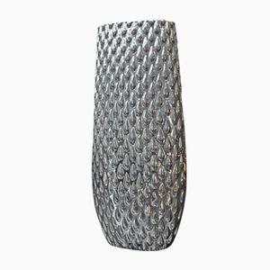 Vintage Faience Vase