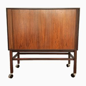 Vintage Rosewood Cabinet from Bang & Olufsen, 1970s