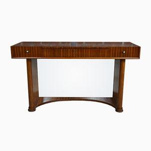 Mid-Century Art Deco Dresser