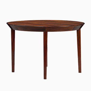 Table de Salle à Mid-Century Mid-Century par Ole Hald for Gudme Møbelfabrik