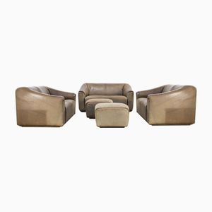 Vintage DS47 Seating Group from de Sede