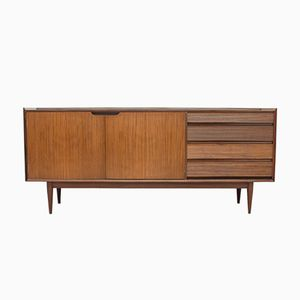 Mid-Century Afromosia Sideboard by Richard Hornby for Fyne Ladye