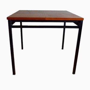 Mid-Century Modern Tisch von Marcel Gascoin für Alvéole