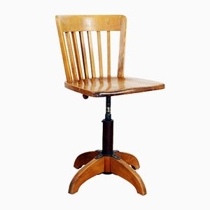 Vintage Chair from STOLL Giroflex
