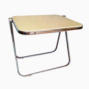 Folding Table by Giancarlo Piretti for Castelli/Anonima Castelli, 1970s