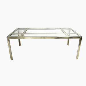 Vintage Dining Table by Romeo Rega