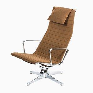 EA 124 Stuhl von Charles & Ray Eames für Herman Miller, 1960er