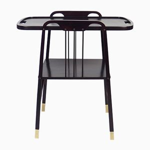 Antique Tea Table from Thonet
