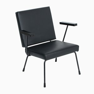 Vintage 1401 Chair by Wim Rietveld for Gispen