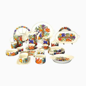 Table Service Set with 111 Pieces by Villeroy & Boch, 1970s