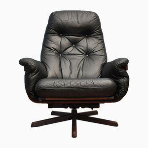 Schwedischer Sessel von Gote Mobler, 1960er