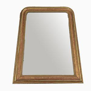Large Antique Mirror, 1860