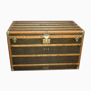 Large Steamer Trunk from Goyard, 1930s