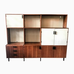 Mid-Century Highboard by Cees Braakman for Pastoe