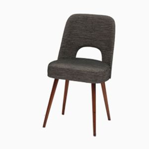 Mid-Century Dining Chair by Oswald Haerdtl for TON