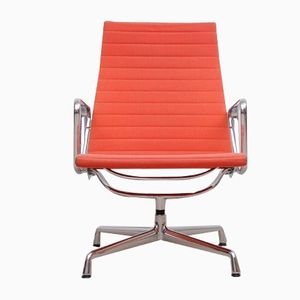 EA 124 Lounge Chair by Charles & Ray Eames for Vitra