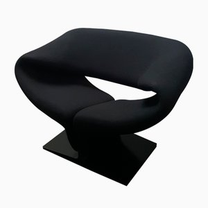 Ribbon Chair By Pierre Paulin For Artifort, 1966