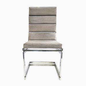 Mid-Century Stuhl von Romeo Rega
