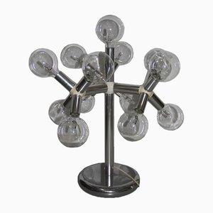 Lampada da tavolo vintage di Robert Haussmann, anni '70