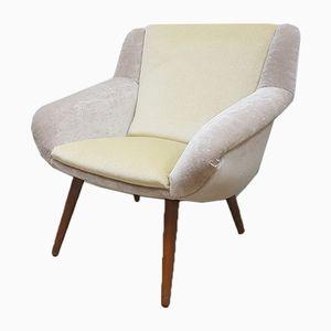 Vintage Danish Easy Chair