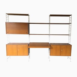 Vintage Modular Sybille Wall System, 1960s