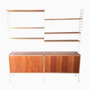 Libreria modulare Sybille, anni '60