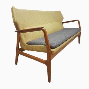 Canapé à Oreilles par Aksel Madsen pour Bovenkamp, 1960s