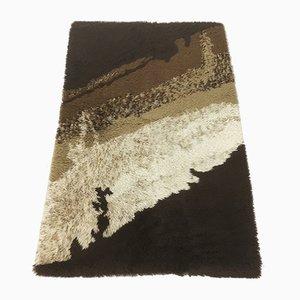Moderner Vintage Rya Teppich von Desso, 1970er