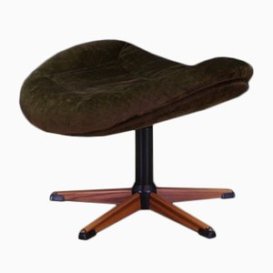 Vintage Footrest by H.W. Klein for Bramin