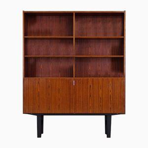 Vintage Danish Rosewood Veneer Cabinet