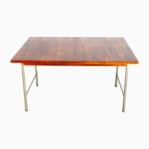 Dutch Rosewood Dining Table by Cees Braakman for Pastoe, 1964