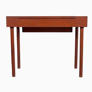 Mid-Century Teak Dressing Table