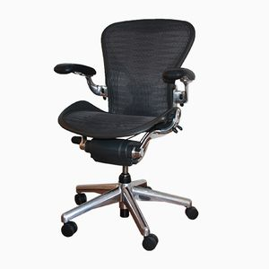 Aeron Chair by Don Chadwick for Hermann Miller, 2002