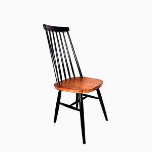 Vintage Mademoiselle Stühle von Ilmari Tapiovaara, 2er Set