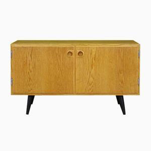 Vintage Danish Cabinet by Svend Langkilde