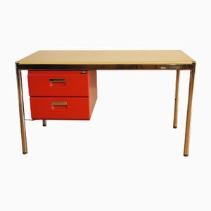 French Desk from Strafor, 1960s