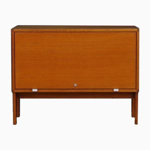 Mid-Century Teak Commode from Jensen & Valeur