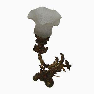 Lampe Art Nouveau, 1920s