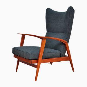 Antimott Sessel von Walter Knoll für Walter Knoll / Wilhelm Knoll, 1950er