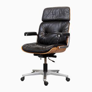 Chaise de Bureau Pasal Vintage par Prof. Karl Dittert pour Stoll Giroflex
