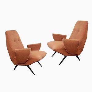 Mid-Century Sessel von Nino Zoncada für Arflex