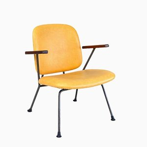 Vintage Sessel von Willem Hendrik Gispen für Kembo, 1950er