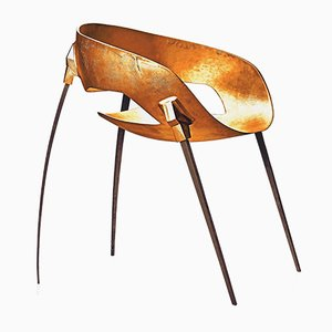 Sputnik Chair Nautilus Edition by Harow