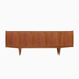 Falk Sideboard by Rastad & Relling for Gustav Bahus, 1960s