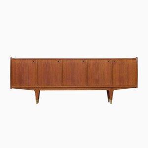 Falk Sideboard von Rastad & Relling für Gustav Bahus, 1960er
