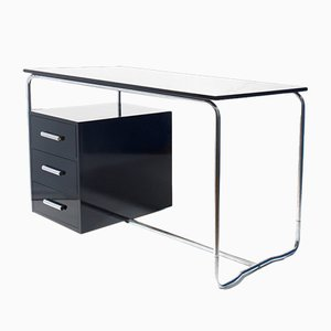 Desk by Marcel Breuer for Thonet, 1930s