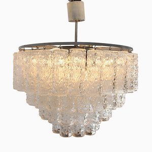 Vintage Ceiling Lamp from Venini