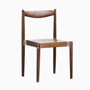 Vintage Dining Chair in Oak