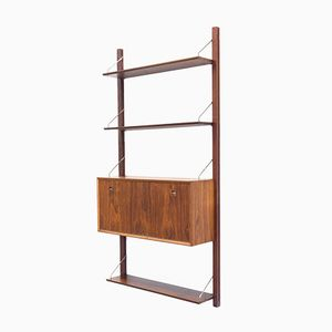 Vintage Wall Unit by Louis Van Teeffelen for Topform