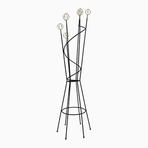 Coat Stand by Roger Ferraud for Geo, 1950s